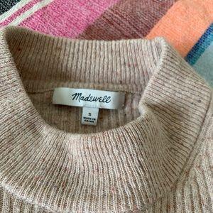 Sweaters - Madewell mock turtleneck (small)